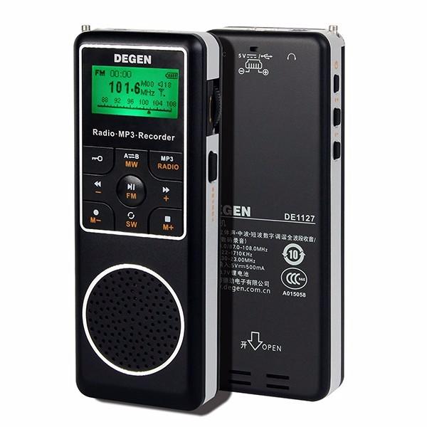 DE1127 RADIO