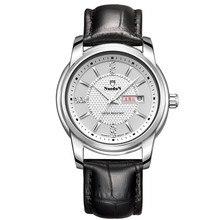Высокое Качество Кварцевые часы Женщины Кожаный Ремешок Новая Мода Часы Женщины Часы Дамы Наручные Часы Дизайн Relogios Femininos