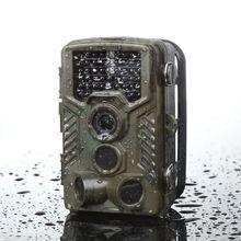 Discount! Waterproof Hunting Camera Night Vision 12MP 1080P Digital Infrared Game Scounting Trail Camera Hunter Cam