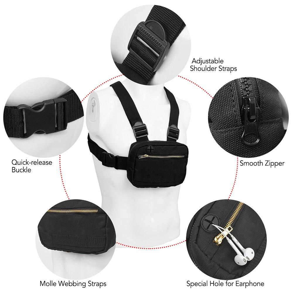 HTB16fEAcRGw3KVjSZFDq6xWEpXaS - Running Marathon Waist Bag Multifunctional Chest Rig Shoulder Bag Pack Sports Climbing Hiking Racing Gym Fitness Belt