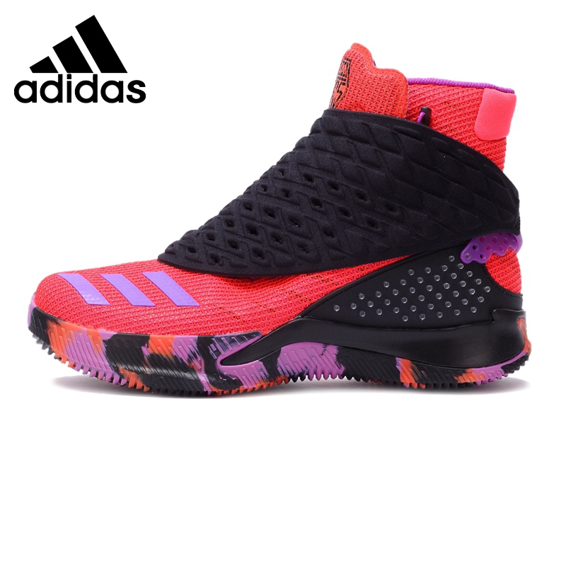Original New Arrival  Adidas BALL 365 X Men's Basketball Shoes Sneakers