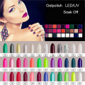1pcs Soak Off Gel Polish  LED UV Gel Nail Polish 156 colors Bluesky Effect Gel Lacquer(color121-150)
