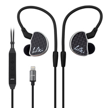 Shozy Hibiki LightningVersion High-Definition Single Dynamic Driver 2-pin 0.78mm Detachable HiFi In-Ear Earphone IEMs Earbud 2018 tfz tequila 1 hifi audiophile 2 pin 0 78mm hifi music monitor studio detachable in ear earphone iems dynamic mmcx earbuds