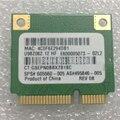 Мини-карта PCI-e Wlan полуразмера AR5B95  802.11b/g/n  Wi-Fi  для 4321S 4420S 4320S 4520S 4720S серии  SPS: 605560-005