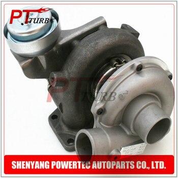 RHF4V komplette turbolader vj32/VDA10019/VAA10019 volle turbo turbolader für Mazda 6 CiTD Mazda MPV II DI