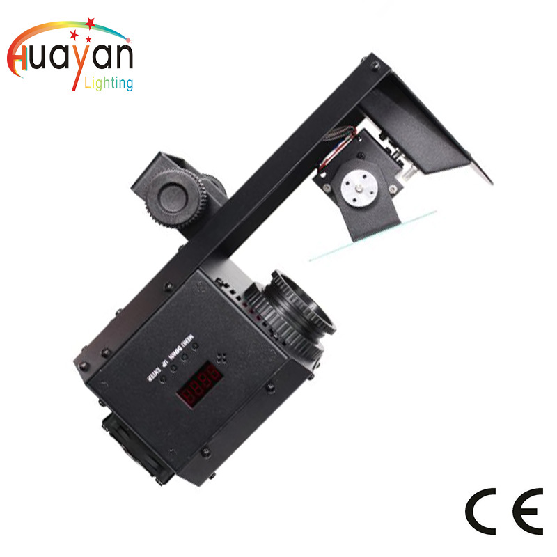 30W LED FUSION SCAN MAX LIGHT