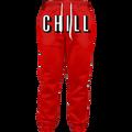 Netflix y Enfriar Mujeres Joggers Pantalones Casuales Hombres Unisex pantalones de Chándal Basculador Pantalones Encuadre de cuerpo entero 3d Impreso Ropa de Moda