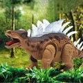 Звук парк юрского периода динозавров игрушки динозавров игрушки развивающие игрушки электронные игрушки для мальчиков электронной цифровой pet батарейках