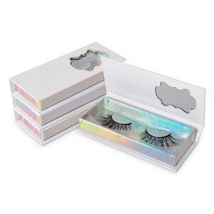 New Empty Eyelash Box 1PC Empt