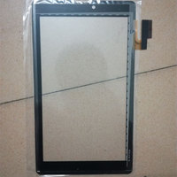 7''inch New SG5740A-FPC_v5-1 Flat-panel Capacitive Touch Screen SG5740A-FPC_V3/v4/v5-1 Touch Screen for MID
