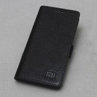 Genuine For Xiaomi MI MAX 3 Leather Case Cover Luxury Book Flip Leather Case For Xiaomi MI MAX3 MAX 3 Stand Case