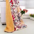 19 styles Baby Blanket Fleece for Newborn Soft Infant New Cotton Crib Bedding Set Girl Boy Newborn Bed Sleeping size 76*102