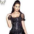 waist trainer corsets  steampunk corselet gothic clothing waist trainer sexy lingerie slimming party corsets and bustiers women