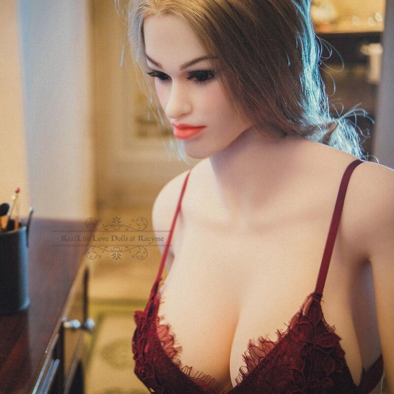 Fucking Big Ass Sex Doll