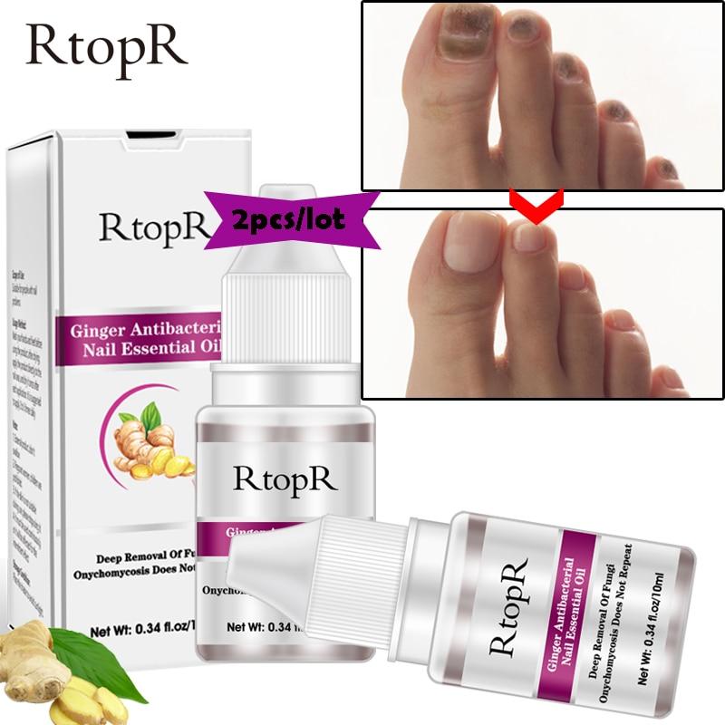 10ML Anti Fungal Treatment Nail Pen Onychomycosis Paronychia Infection Herbal Toe Finger Nails Health Beauty Accessories TSLM1