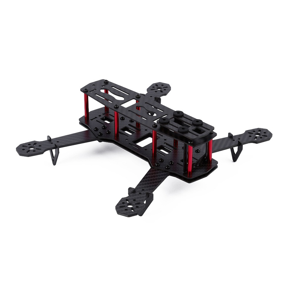 ZMR250  QAV250 Carbon Fiber Quadcopter Frame Kit