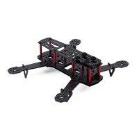 ZMR250 QAV250 Carbon Fiber Quadcopter Rahmen Kit-in Teile & Zubehör aus Spielzeug und Hobbys bei