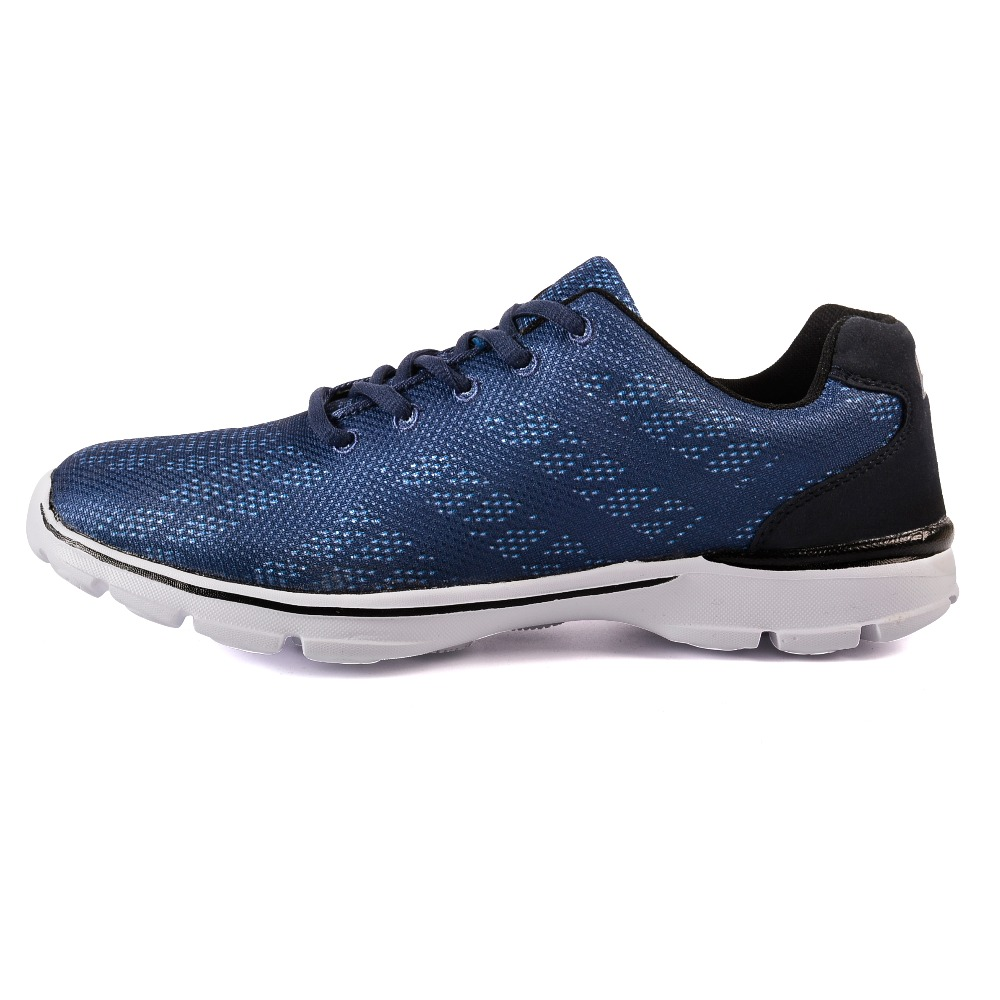 QANSI New Gradually Changing Color Women Running Shoes Spring Autumn Breathable Shoes Outdoor Sport Sneakers For Female 1678W 8