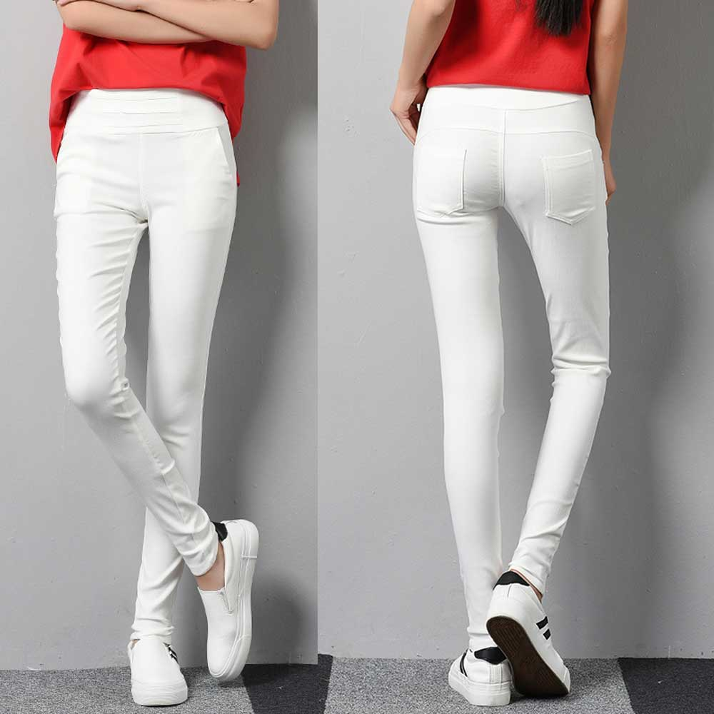 Online Get Cheap White Cotton Leggings -Aliexpress.com | Alibaba Group