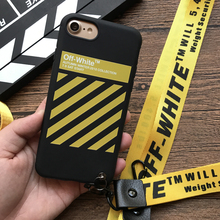 Hip-Hop Street Phone Case iPhone 6 6Plus S 7 7 plus 8 8Plus X 10