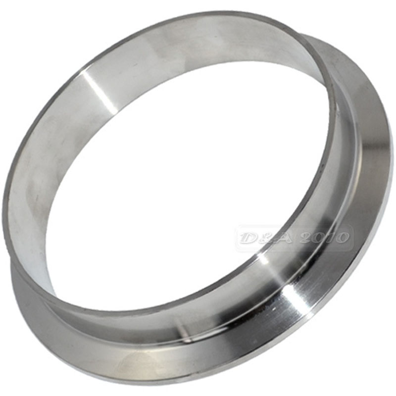MEGAIRON 4 102MM OD Sanitary Pipe Weld Ferrule Stainless Steel SUS316 Tri Clamp Type 273mm od sanitary weld on 286mm ferrule tri clamp stainless steel welding pipe fitting ss304 sw 273 page 3