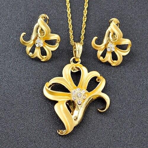 ZEADear Jewelry Ing Flower...
