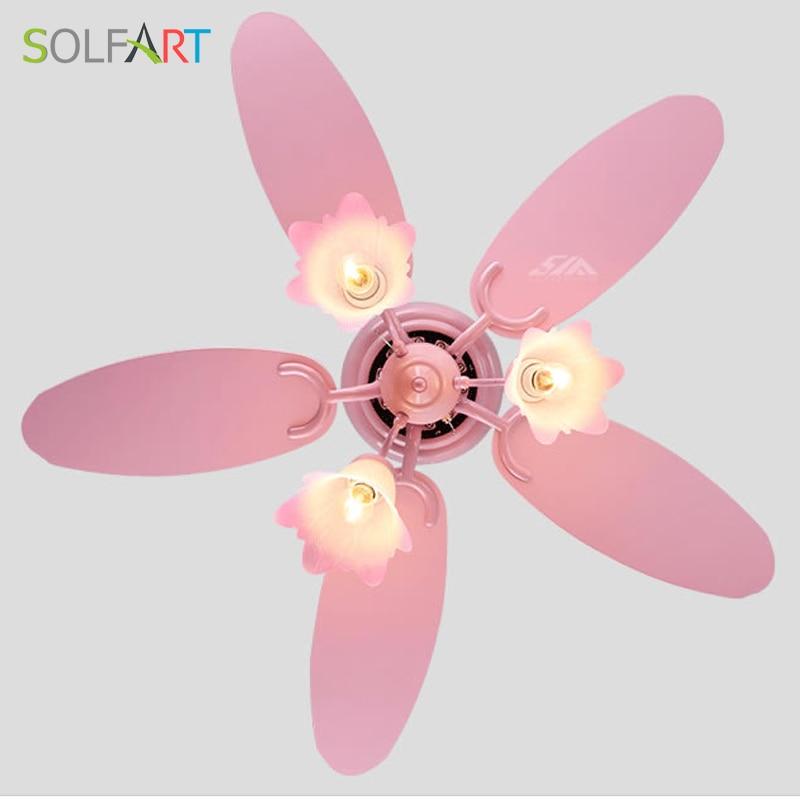 SOLFART առաստաղի օդափոխիչի - Ներքին լուսավորություն - Լուսանկար 6