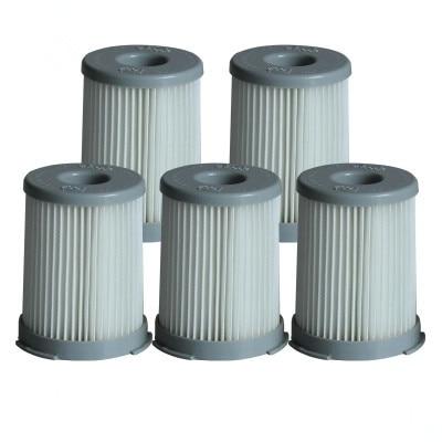 5 pcs HEPA Filter for Electrolux Z1650 Z1660 Z1661 Z1670 Z1630 etc  vacuum Cleaner Replacement Parts vacuum cleaner parts replacement hepa filter for electrolux z1650 z1660 z1661 z1670 z1630 etc