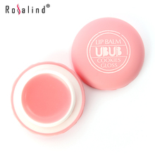 Rosalind Lips Makeup Smooth Moisturizing Lips Organic Natural Lip Balm Lips Care Brand UBUB