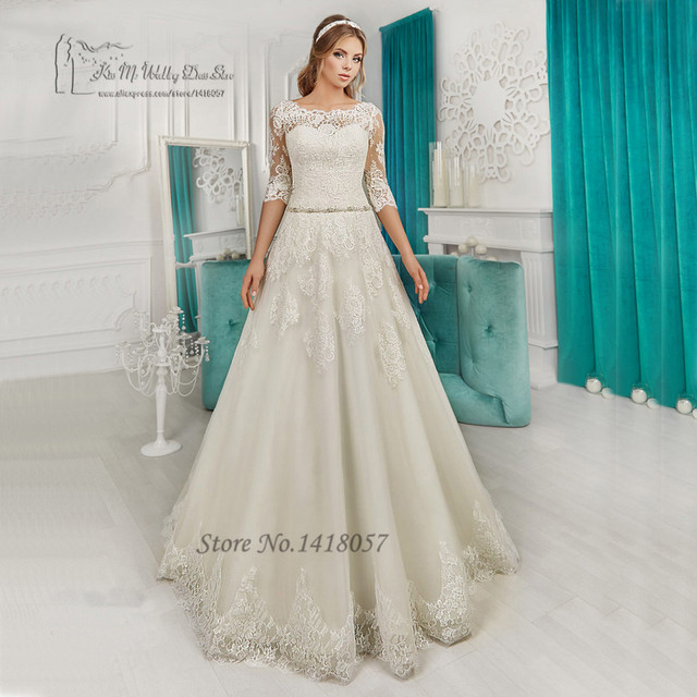 6cd3d6915e Country Western Wedding Dresses Lace 2016 Bridal Dress With Jacket