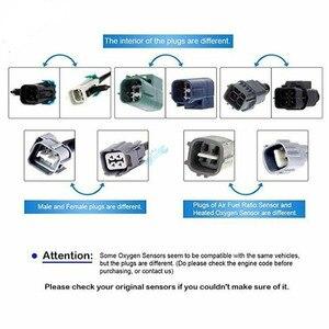Image 4 - 2 ADET Için 02 Oksijen Sensörü 2003 Chevrolet Suburban 1500 V8 Buick Cadillac GMC Oksijen Sensörü