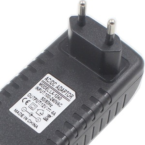 Image 3 - Adapter DC12V 1A 2A 3A 6A 10A 12A Adaptor 220V To 12 V Charger Supply Universal Switching For LED light strips power adapter