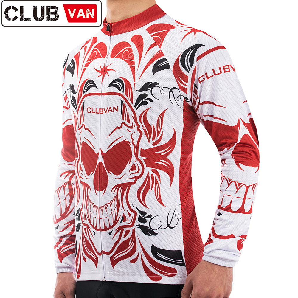 9eb86a589 clubvan Colors Cycling Jersey Breathable MTB Bicycle Clothing Mans Bike  Clothes Maillot Roupa Ropa De Ciclismo Hombre Verano 20 US 14.99   piece