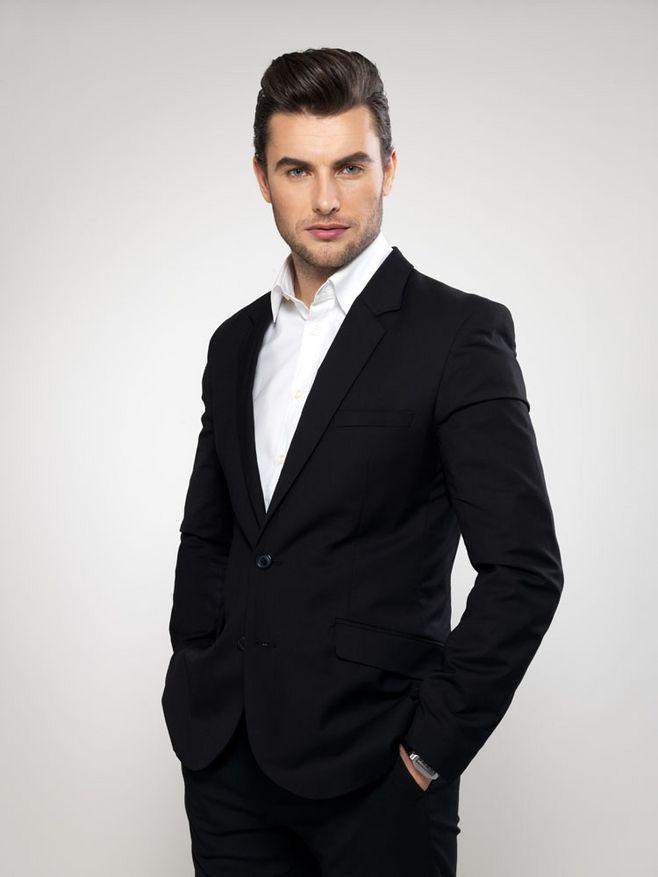 Favorit Aliexpress.com : Buy Geliaocong costume homme Men Business suit  HM58
