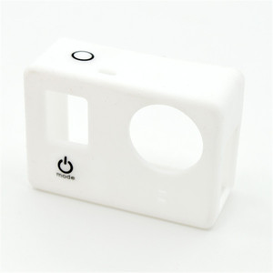 Image 4 - Silicone Case Protective Cover Skin for Gopro Hero 3 3+