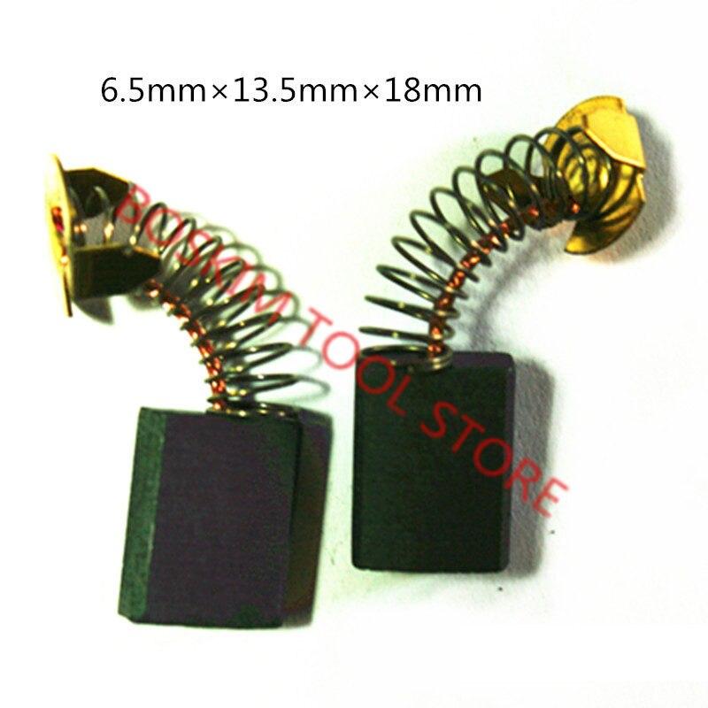 Carbon Brushes Replacement For MAKITA CB-153 CB-152 CB-153A CB-22 181044-0 LS1016LX3 LS1013 LS1016LX LS1016L 5016B  3601B