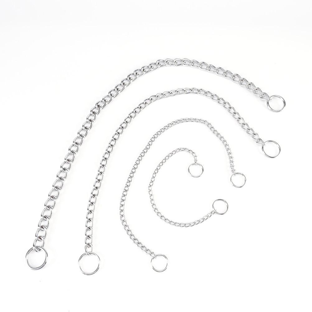 Wholesale Collar Slip Snake Chain Collars For Golden