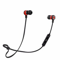 REZ B5 Earphone Sport Headphone Wireless Headset Bluetooth 4 2 Earbuds With Mic For Music Earpods