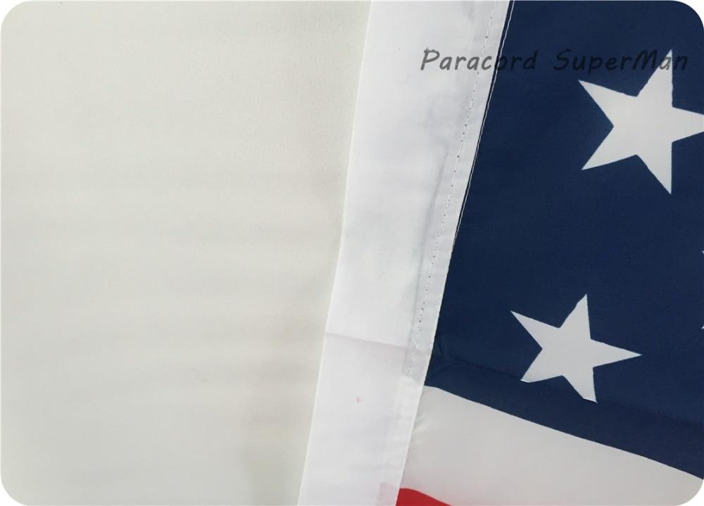 Amerika Birləşmiş Ştatları Bayraq Banner 3ft x 5ft Asma Bayraq - Komanda idman növləri - Fotoqrafiya 3