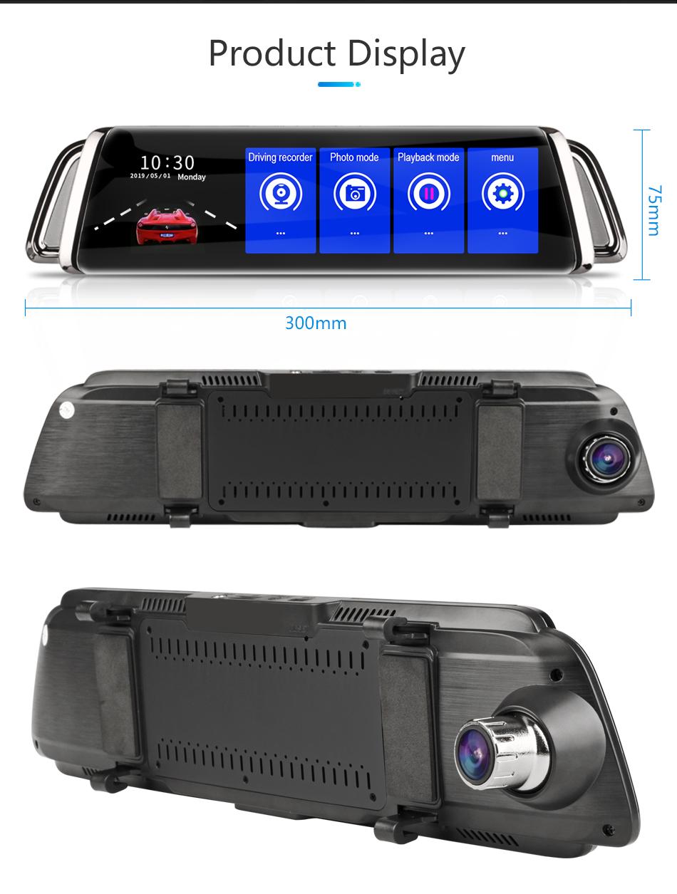 nocturna 1080 HD Avtoregistrator 15