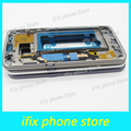 10pcs/lot Original for Galaxy S7 Mid Middle Plate Frame Housing with Small Parts for Galaxy S7 All model G930F G930V G930A