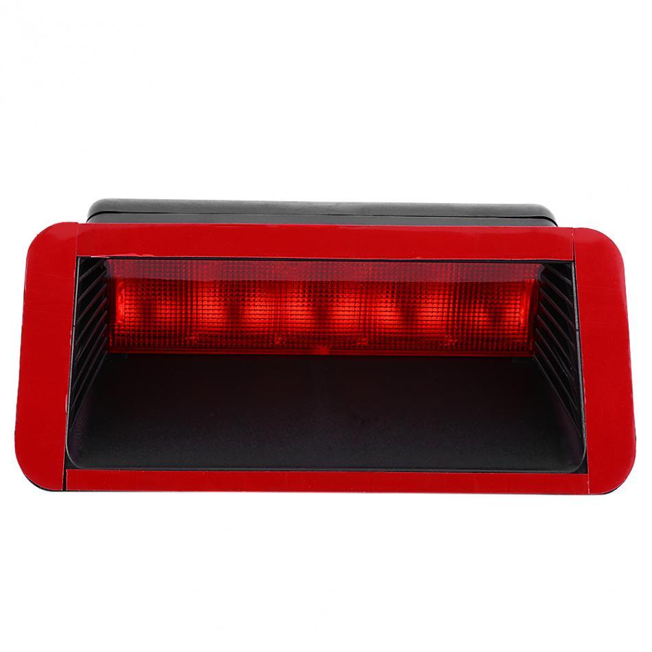 PerfecTech Red 24 LED 12V Auomotive Car High Mount Third 3rd Brake Stop Tail Light Lamp