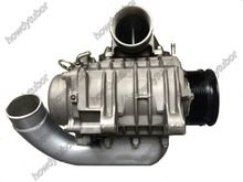 Auto suvs cherokee wurzeln kompressor kompressor kompressor gebläse booster turbolader sc14 für 2,0 3.5l toyota previa gl8 hover