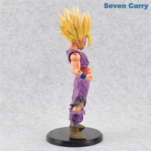 Dragon Ball Z Super Saiyan Son Gohan The Master Stars Piece Figure
