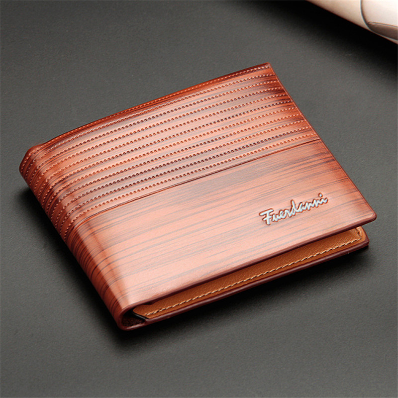 HTB16fZFs.R1BeNjy0Fmq6z0wVXa4 Top 2019 Vintage Men Leather Brand Luxury Wallet Short Slim Male Purses Money Clip Credit Card Dollar Price Portomonee Carteria