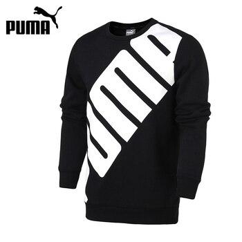Original New Arrival 2018 PUMA Men's Pullover Jerseys Sportswear