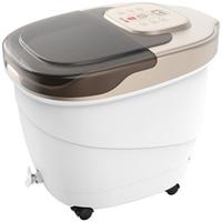 BEICI BZ505B Intelligent Fully Automatic Massage Foot Tub Footbath Barrel Foot Massager