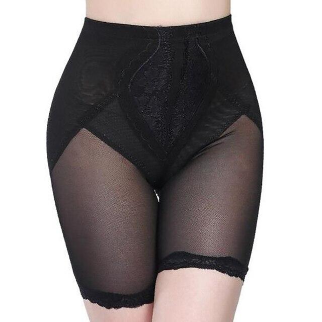 58878664983 Seamless Women High Waist Slimming Tummy Control Knickers Pants Pantie  Briefs Shapewear Magic Body Shaper Lady Corset Underwear
