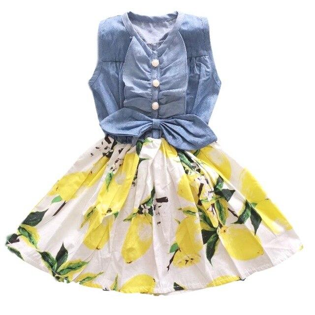 Girls-Dress-New-Children-s-Clothing-Summer-New-Cotton-Sand-Wash-Denim-Stitching-Cartoon-Pattern-Girl.jpg_640x640