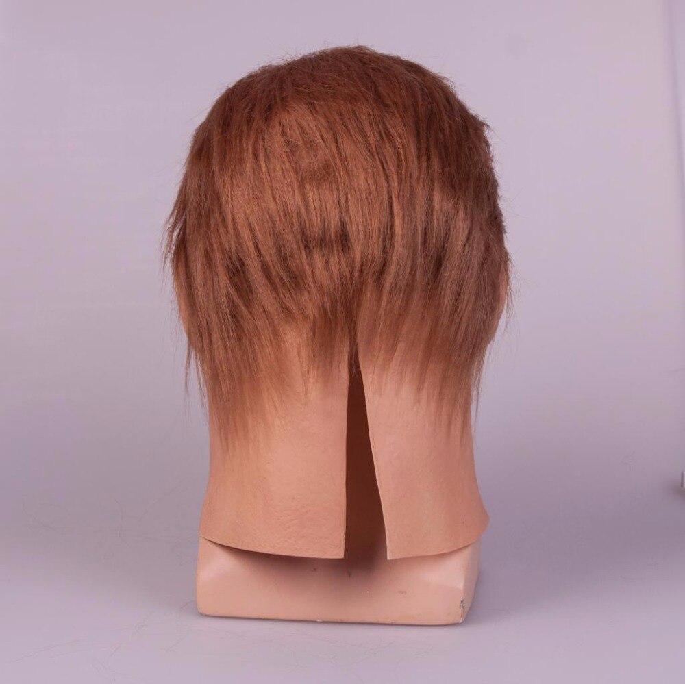 Aliexpress.com : Buy Halloween Cosplay Latex Michael Myers Mask ...